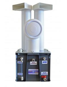 Zamgławiacz, nawilżacz ULV Turbo N45-12MS