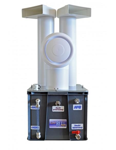 Zamgławiacz, nawilżacz ULV Turbo N45-9M