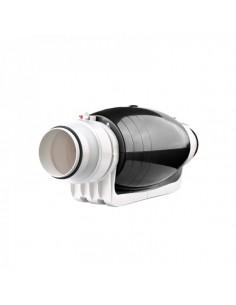 Wentylator kanałowy plastikowy FKP100/125SL