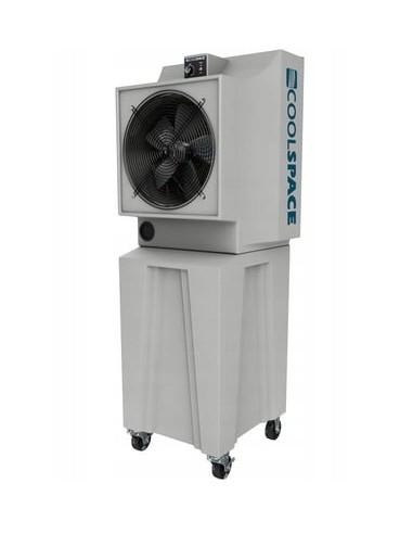 Klimatyzator, schładzacz wodny COOL-SPACE CS5-16-VD TB