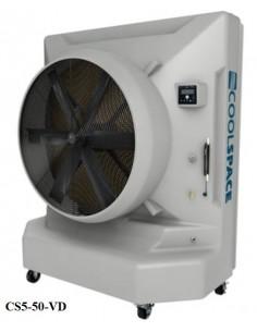 Klimatyzator, schładzacz wodny COOL-SPACE CS6-50-VD