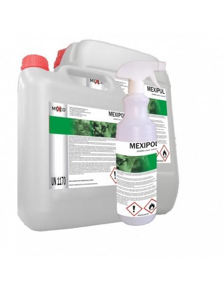 Mexipol 1l na bazie alkoholu