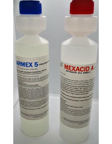 Armex 5 A